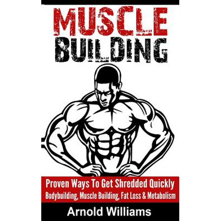Building Fat Loss Muscle 60