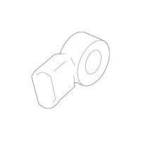 Genuine OE GM Knock Sensor 12636736