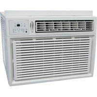 Comfort-Aire RADS-253M 4-Way Room Air Conditioner With Remote, 24700/25000 BTUH, 523 cfm, 1400 - 150