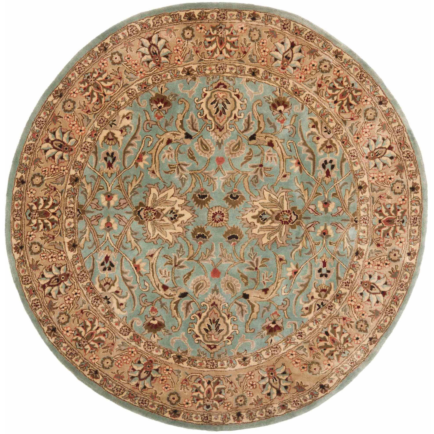 Safavieh Persian Legend Linette Hand Tufted New Zealand Wool Area Rug