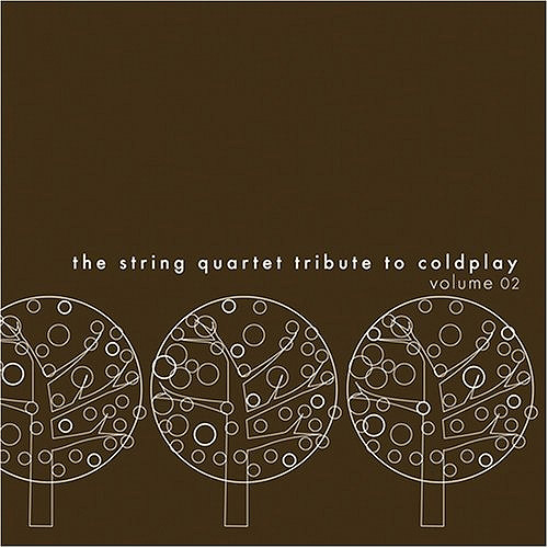 String Quartet Tribute To Coldplay 2 / Various