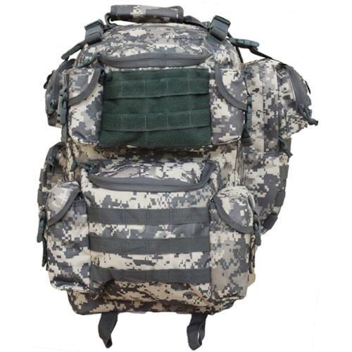 Every Day Carry Ultimate 3 Day Tactical Backpack Hydration Ready - ACU