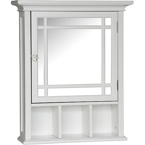 Elegant Home Fashions Heritage Medicine, Elegant Bathroom Medicine Cabinets