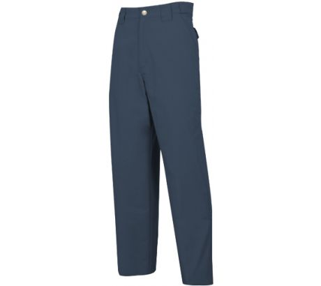 Tru-Spec 24-7 Men's Classic Pants, Teflon, PolyCotton RipStop, Navy, 40x34 11870