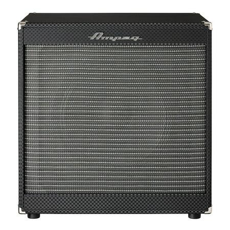 Ampeg Portaflex Series PF-115LF 1x15 400W Bass Speaker Cabinet Black