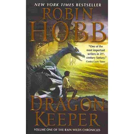 Dragon Keeper by