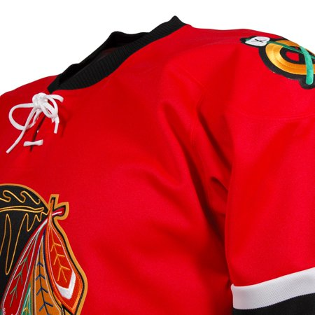 7ffe047ea Chicago Blackhawks Vintage Replica Jersey 1960 (Red) - CCM - image 1 of 2  ...