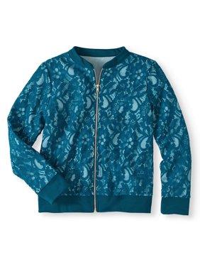 783fe8cfa Big Girls Coats & Jackets - Walmart.com
