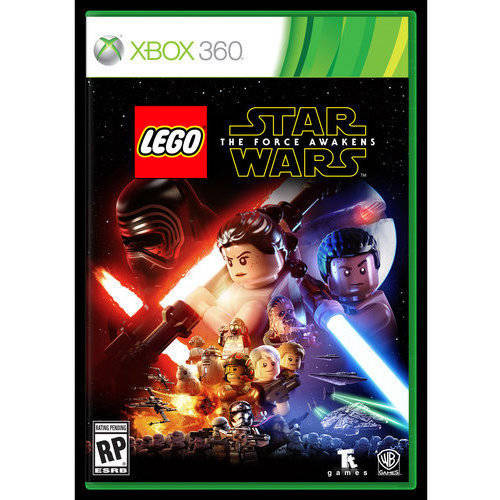 LEGO Star Wars Force Awakens - Walmart Exclusive (Xbox 360)