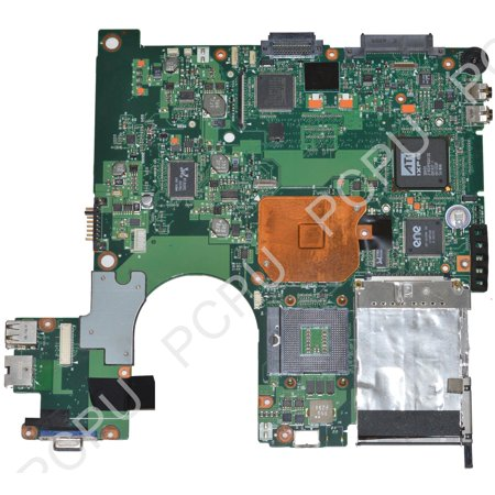 Toshiba   Toshiba A105 System Board W  Ati 200M