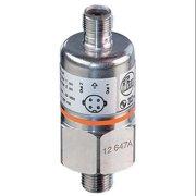 IFM PX3220 Transmitter,0-5000psi,9.6-32VDC