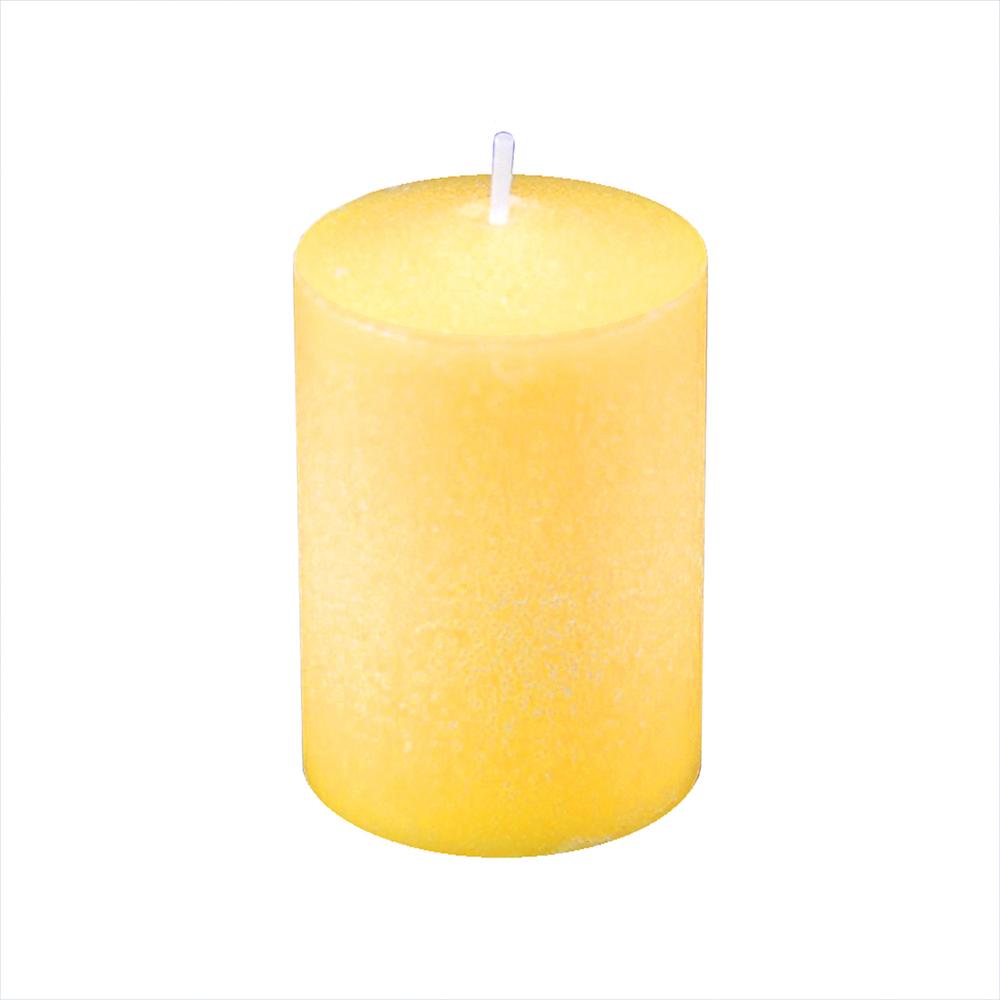LumaBase Citronella Votive Candles, 36 Count