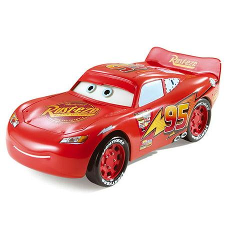 132 Scale Tyco Radio Controlled Disney Pixar Cars Lightning Mcqueen