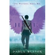 Haze : The Rephaim, Book 2