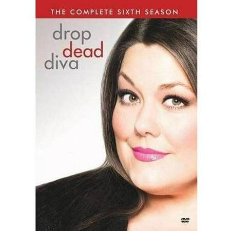 Drop dead diva the complete sixth season - Season 5 drop dead diva ...