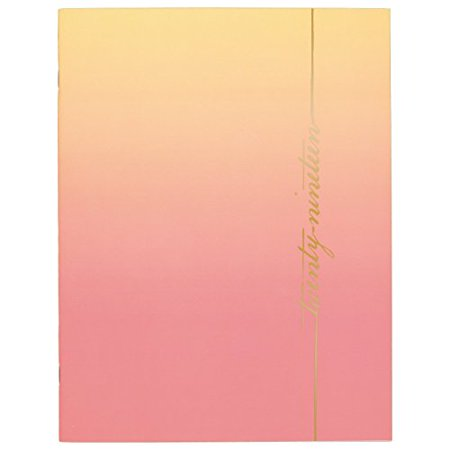 Large Planner (Cambridge 2019 Monthly Planner, 8-1/2