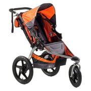 BOB Revolution SE Jogging Stroller, Orange
