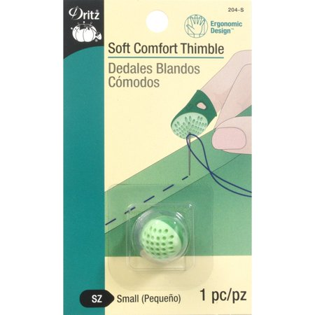 Soft Comfort Thimble-Small - image 1 of 1