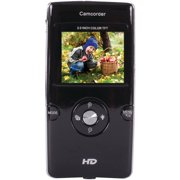 "Vivitar Dvr882hd-lic 5.1-megapixel Digital Video Camcorder With 2"" Screen"