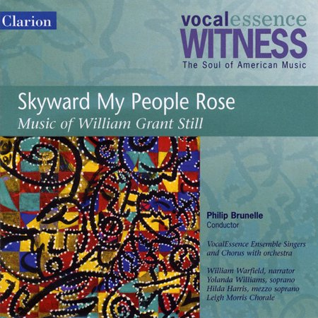 Skyward My People Rose