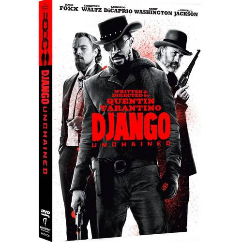 Django Unchained (Blu-ray) (Widescreen)