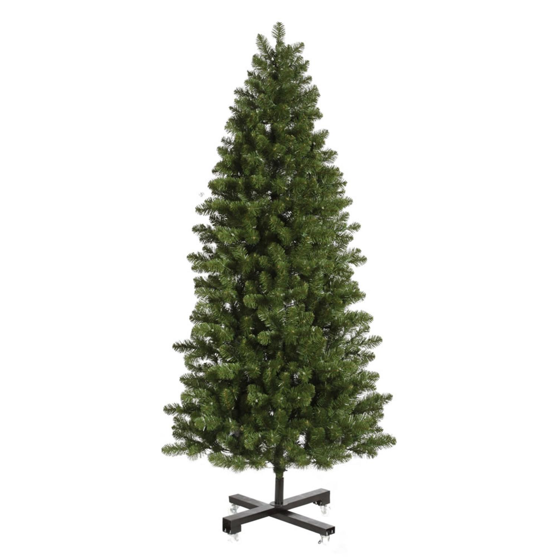9.5' Slim Grand Teton Artificial Christmas Tree - Unlit