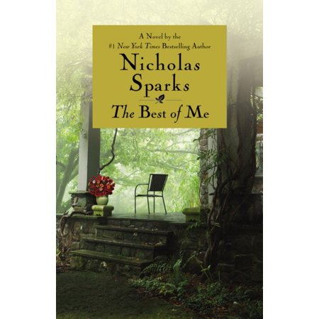 The Best of Me (Paperback) (The Best Of Me Nicholas)