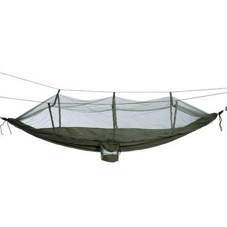 Freeport Park Kira Portable Nylon Camping Hammock