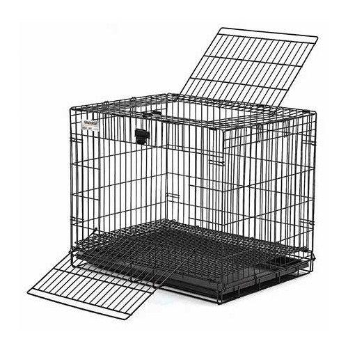 "37"" Wabbitat Rabbit Cage"