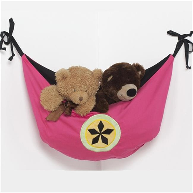 One Grace Place Magical Michayla Toy Bag