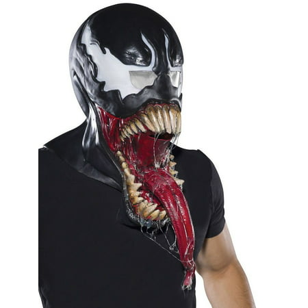 Wolf Latex Mask (Adult Venom Latex Mask)