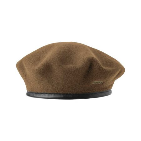 6ba603875b4a4 Kangol Wool Monty Beret - Walmart.com