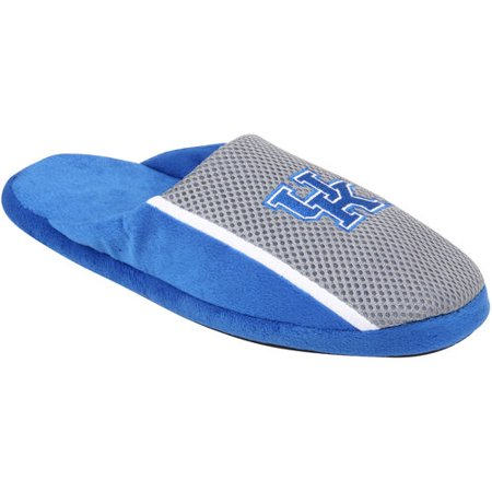 Brilliant Kentucky Wildcats Uk Slippers Jersey Slide House Shoes Interior Design Ideas Ghosoteloinfo