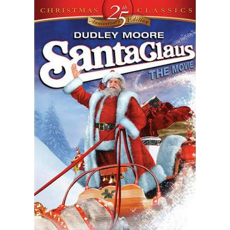 Santa Claus: The Movie (Vudu Digital Video on Demand) - Why Santa Claus Wears Red