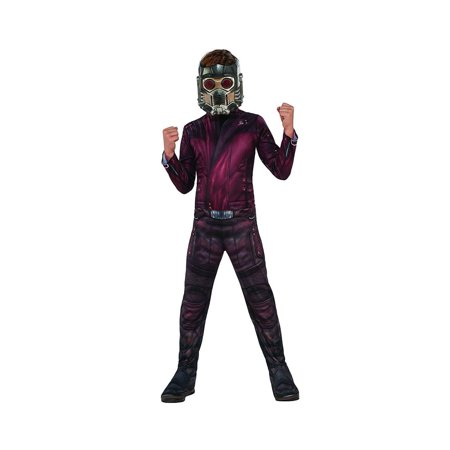 Guardians Of The Galaxy Vol 2 Star Lord Costume Child - image 1 de 1