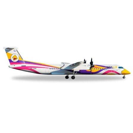 Herpa Nok Air Q400 1/500 (**)