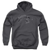 The Voice Battle Rounds Big Boys Pullover Hoodie
