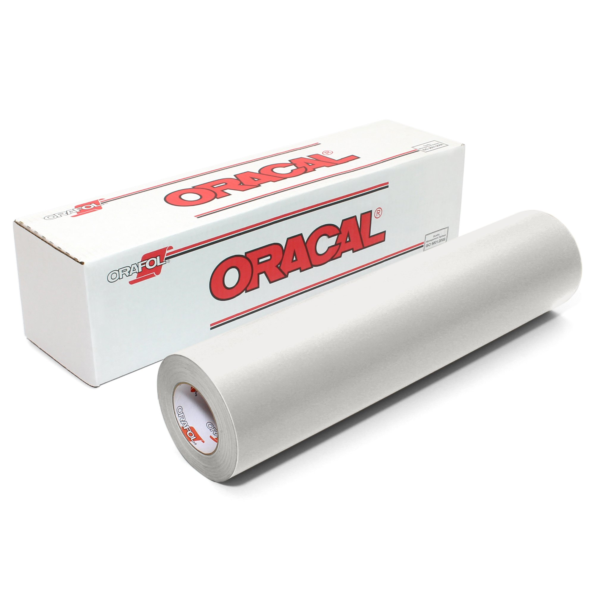 Oracal 631 Matte Vinyl Roll 12 Inches by 6 Feet - 88 Available Colors