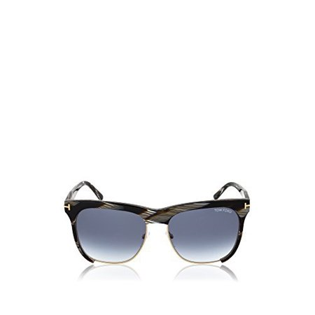 ad9be1a905e1 ... 001 - Black Frame UPC 664689717507 product image for Tom Ford Women s  Thea Sunglasses