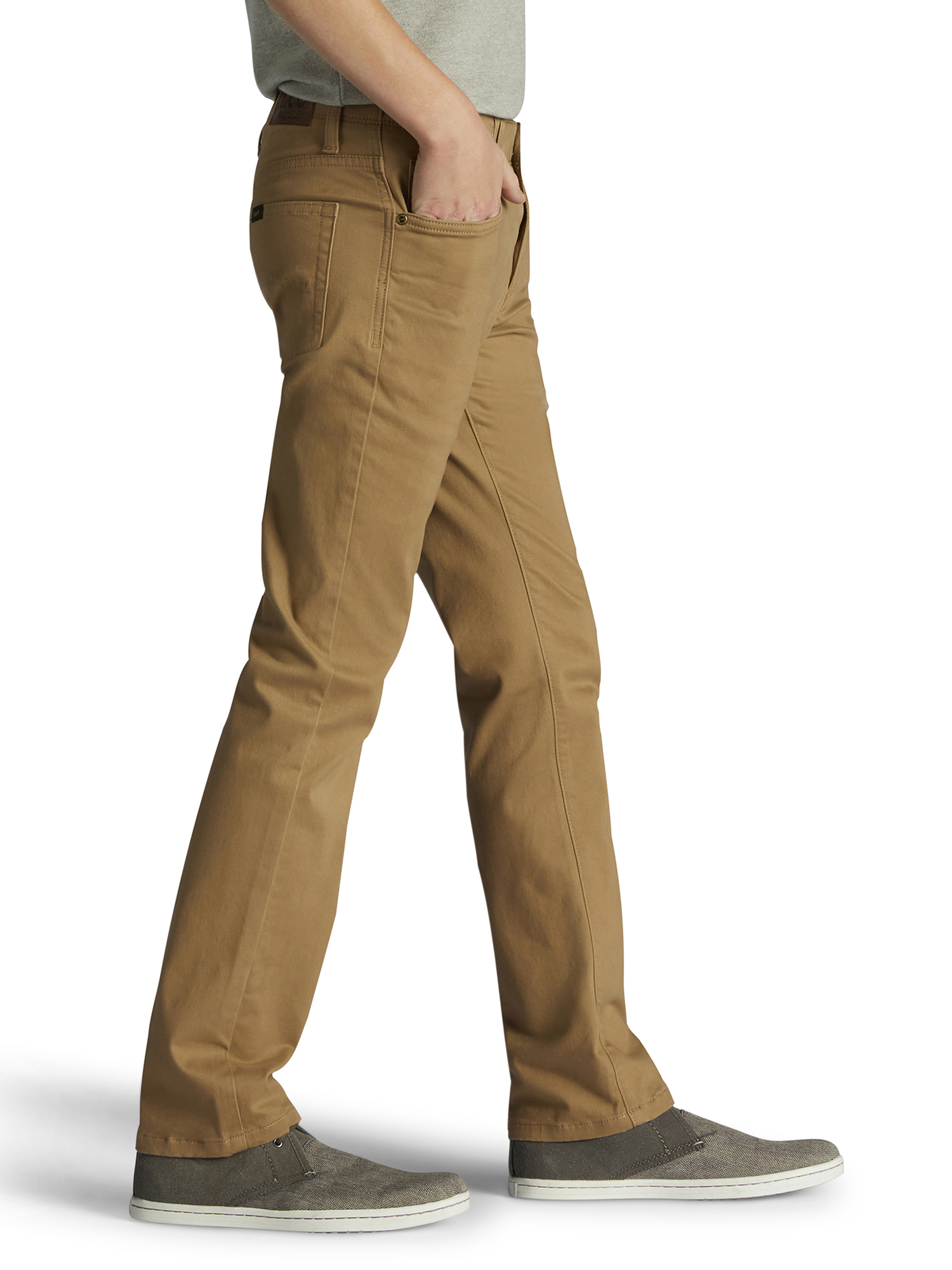 Lee Uniforms Boys Performance Series Extreme Comfort Slim Fit Jean