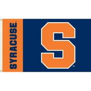 NCAA Syracuse 3' x 5' Flag