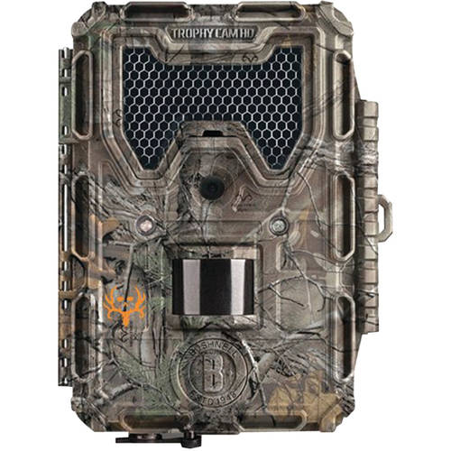 Trophy Cam HD Aggressor by Bushnell
