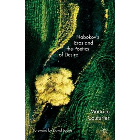 Nabokovs Eros And The Poetics Of Desire