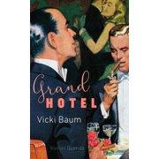Grand Hotel - eBook