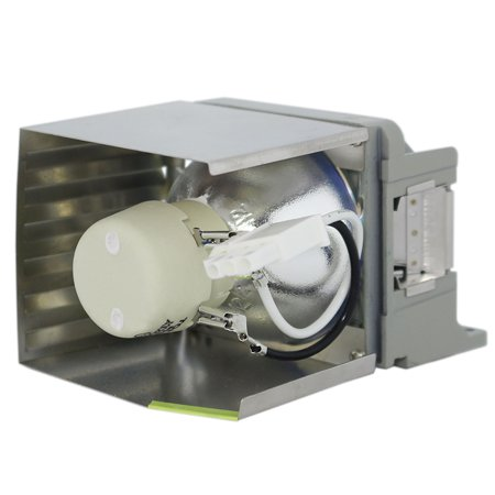 Original Philips Projector Lamp Replacement for BenQ MS516 (Bulb Only) - image 4 de 5