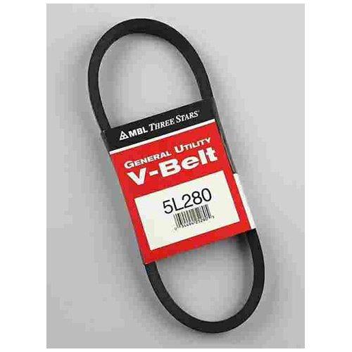 "MBL 5L700A V Belt 5/8"" X 70"""
