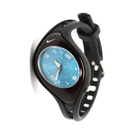 Nike Plus Watch (TRIAX ROAR ANALOG SPORT WATCH -BLACK/BLUE)