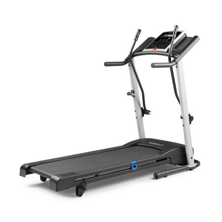 Weslo Crosswalk 5.2t Total Body Treadmill, iFit Coach Compatible