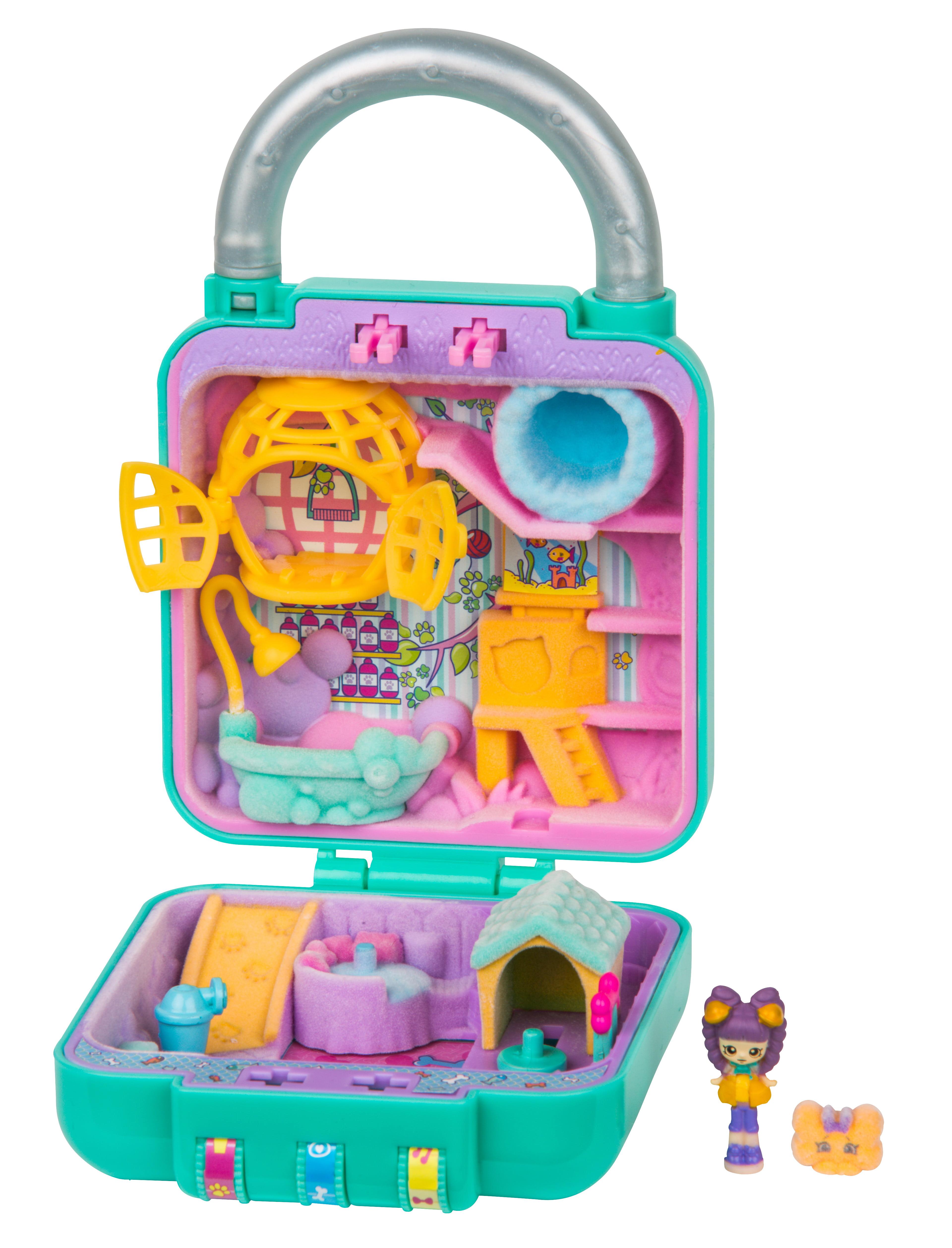 94a8a1bf1 Shopkins Lil  Secrets Secret Lock Playset