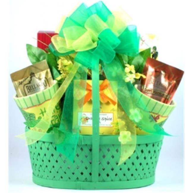 Gift Basket Village ABaOFBl Basket Of Blessings